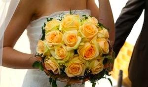 Bild: DJ Hochzeitsmusik, Brautstrauß werfen, Hochzeitsspiele, Hochzeit Checklisten, kostenlos, mp3, Download,