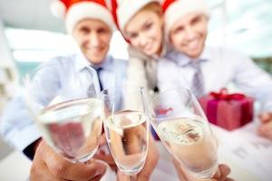 Bild: DJ Weihnachtsfeier, Firmen Feier, Jubiläum, Christmas aus Mainz, Wiesbaden, Frankfurt oder Darmstadt