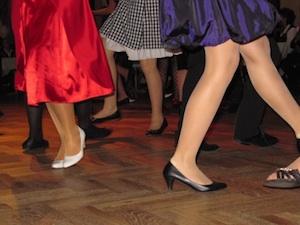 Bild: Tanzen Hochzeit Musik